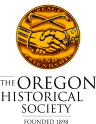 Oregon Historical Society Logo - Vertical