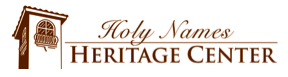Holy Names Heritage Center