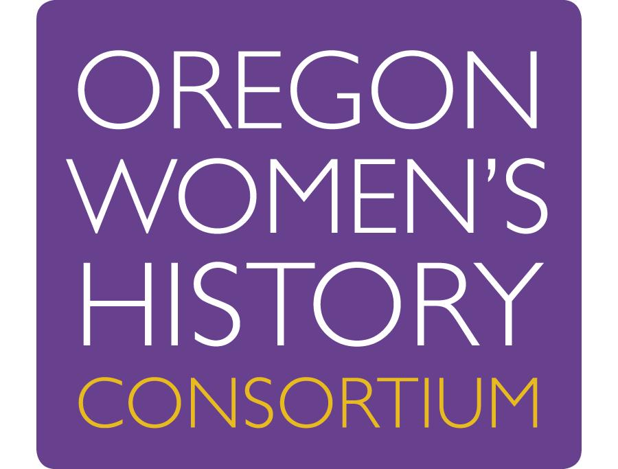 Oregon Women's History Consortium